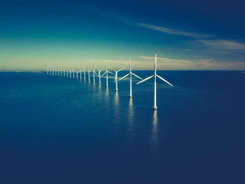 Possibilité d' énergies plus vertes, plus propres et renouvelables
