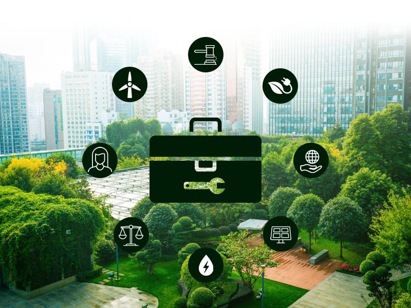 Enrichissez votre boîte à outils ESG
